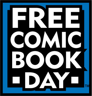Free Comic Book Day 2011