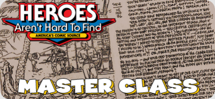 the heroesonline blog master class dave stevens covers and stories. Black Bedroom Furniture Sets. Home Design Ideas