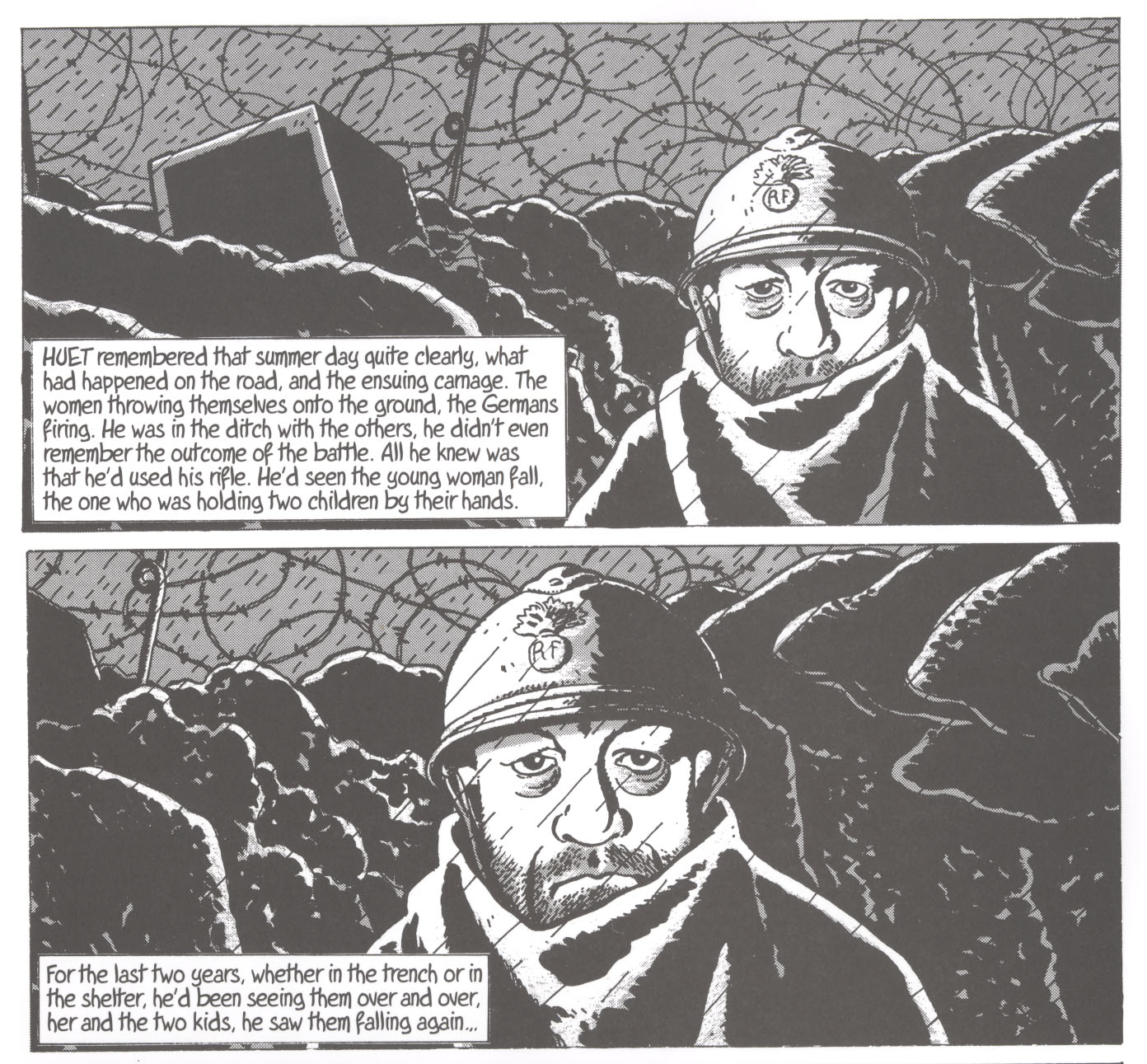 Trenches 2
