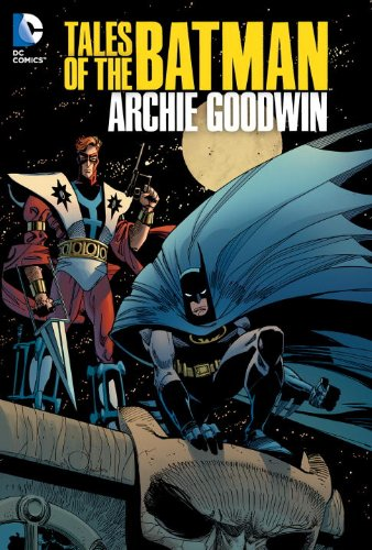 Archie_Batman