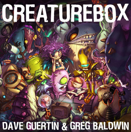 creaturebox