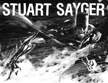 Sayger