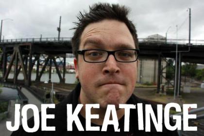 keatinge