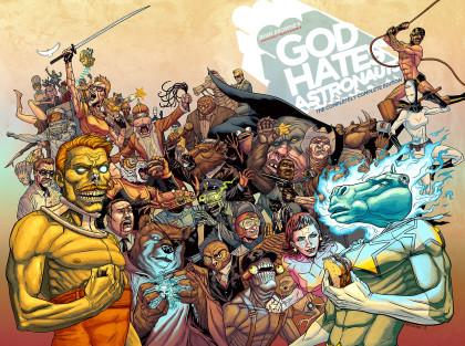 god hates astro wrap