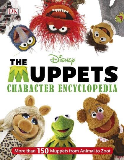 TheMuppetsCharacterEncyclopedia