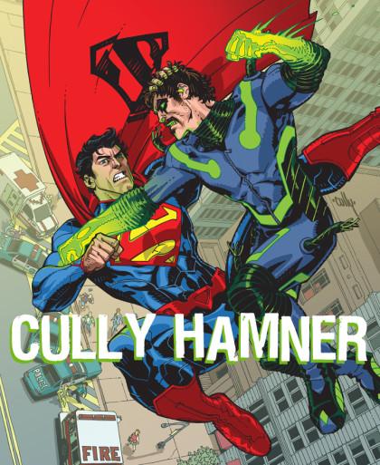 hamner