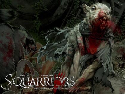 Squarriors