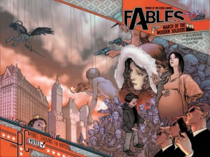 march-fables