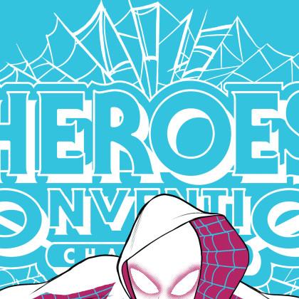 HeroesCon_SpiderGwen_2015