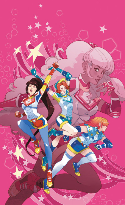 ZodiacStarforce