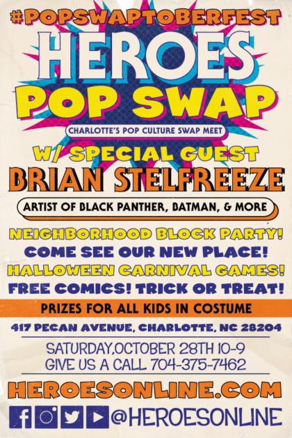 PopSwapToberfest