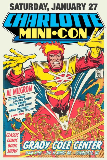 MiniCon2018_PCD