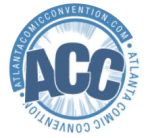 Atlanta Comic Convention Logo