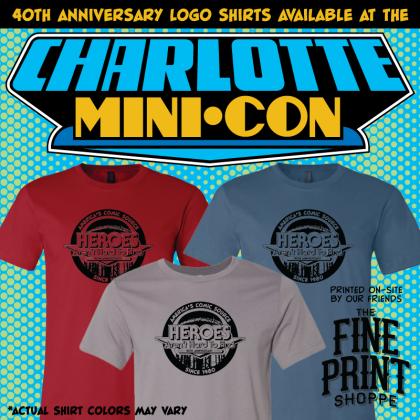 40th-anniversary-T-Shirt