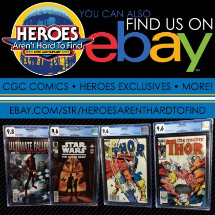 HeroesOnEbay