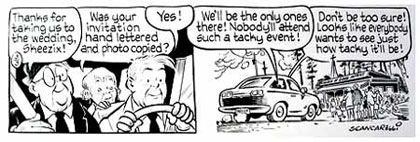 THE HEROESONLINE BLOG | HEROESCON :: Gasoline Alley Artist & More
